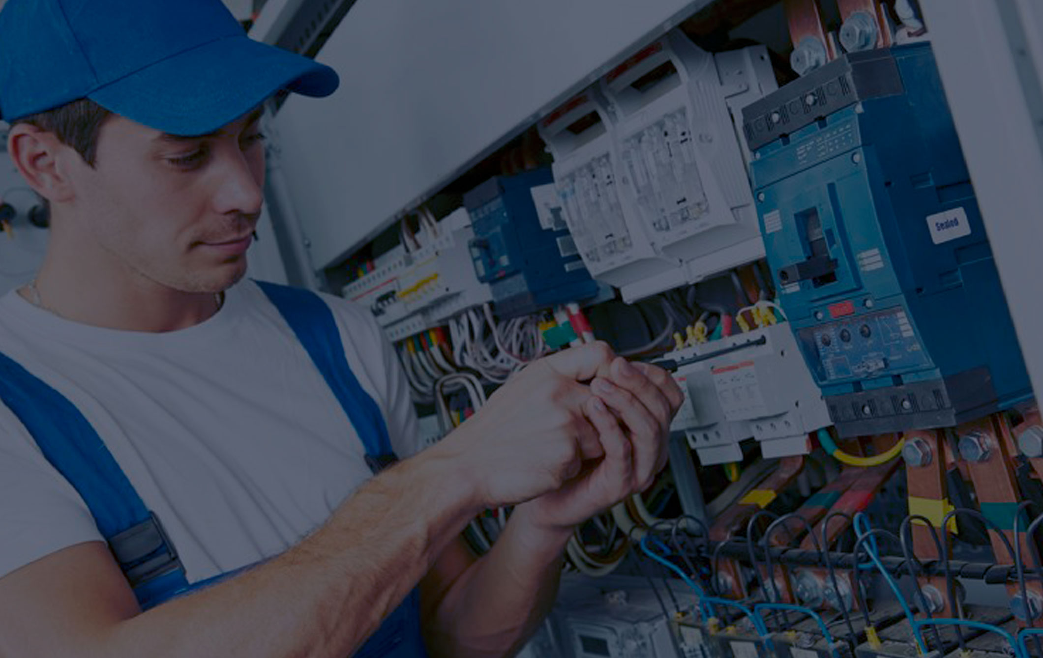 Электромонтер по ремонту и обслуживанию электрооборудования